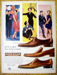 1958 City Club Mens Shoes with Taina Elg