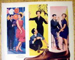 Click to view larger image of 1958 City Club Mens Shoes with Taina Elg (Image2)