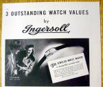 Click to view larger image of 1937 Ingersoll Watch (Image2)