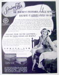 Click to view larger image of 1937 Spring Air Mattress (Image2)