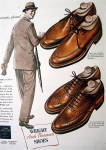 Click to view larger image of Ad: 1949 Wright Arch Preserver Shoes (Image2)