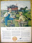 Vintage Ad: 1943 Shell Research