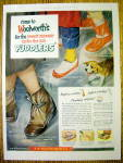 1953 Woolworth's Puddlers for Women & Children