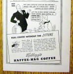 Click to view larger image of 1937 Kellogg's Kaffee Hag Coffee (Image3)