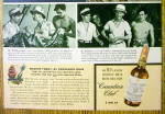 Click to view larger image of 1940 Canadian Club Whiskey (Image4)
