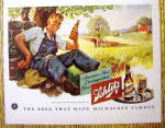 Click to view larger image of 1941 Schlitz Beer (Image2)