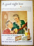 Click to view larger image of 1944 Schlitz Beer (Image1)