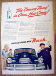Click to view larger image of 1946 Nash Motors (Image1)