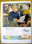 1951 Trans World Airlines TWA