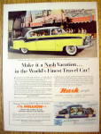 1956 Nash Ambassador Country Club in Disneyland