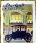 Click to view larger image of 1913 The Borland Electric with the Borland Coupe (Image2)