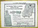 Click to view larger image of 1928 No.4711 Eau De Cologne w/ Woman (Image2)