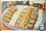 Click to view larger image of 1952 Crisco with Christmas Cookies (7 Recipes) (Image2)