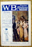 Click to view larger image of 1912 Weingarten Bros Reduso Corsets w/Women At Party (Image1)