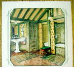 Click to view larger image of 1928 Crane with Lovely Remodeled Bathroom (Image2)