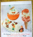 Click to view larger image of 1959 Jell-O with Ice Cream, Banana Split & More (Image2)