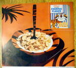 Click to view larger image of 1959 Kellogg's Frosted Flakes with Tony The Tiger (Image3)