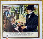 Click to view larger image of 1959 Old Crow Whiskey with Henry Clay & James Crow (Image2)