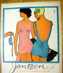 Click to view larger image of 1959 Jantzen with Women in Swim Suits (Image2)