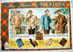 Click to view larger image of 1941 McGregor College Decrees with Different Coats (Image2)