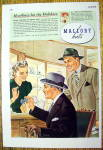 1941 Mallory Hats with Smart Shoppers