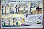 Click to view larger image of 1934 Lifebuoy & Rinso Soap with It's Wonderful (Image3)