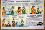 Click to view larger image of 1934 Lifebuoy & Rinso Soap with Whiter Washes (Image3)