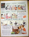 Click to view larger image of 1935 Rinso & Lifebuoy Soap with Girl Playing Piano (Image1)