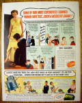 Click to view larger image of 1937 Rinso & Lifebuoy Soap with 2 Stories About Women (Image1)