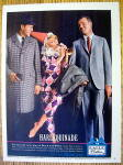 Click to view larger image of 1963 Eagle Clothes with Harlequinade (Image2)
