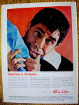 1965 Sands Hotel with Jerry Lewis (Disorderly Orderly)