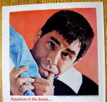 Click to view larger image of 1965 Sands Hotel with Jerry Lewis (Disorderly Orderly) (Image2)