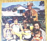 Click to view larger image of 1973 Parkay Margarine with Buddy Ebsen (Image2)