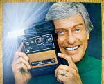 Click to view larger image of 1978 Kodak Colorburst 300 Camera with Dick Van Dyke (Image2)