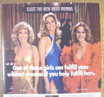Click to view larger image of 1976 Muriel Coronella w/ Susan Anton, Jan Daley & More (Image2)