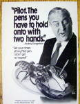 Click to view larger image of 1982 Pilot Pens with Rodney Dangerfield (Image2)