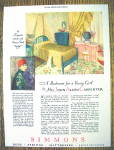 Click to view larger image of 1928 Simmons with Bedroom by Mrs. Carpenter (Image1)