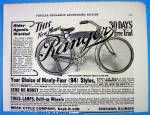 Click to view larger image of 1916 Ranger with Motorbike Model (Image1)