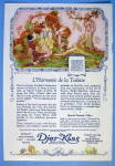 Click to view larger image of 1921 Djer Kiss w/L'Harmonie  De La Toilette by Pogany (Image1)