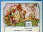 Click to view larger image of 1921 Djer Kiss w/L'Harmonie  De La Toilette by Pogany (Image2)
