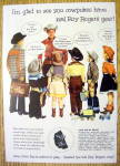 Click to view larger image of 1950's Roy Rogers Gear with Roy Rogers & Children (Image1)