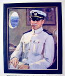Click to view larger image of 1918 Fatima Cigarettes with Captain in the Service (Image2)