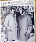 Click to view larger image of 1968 Harbor Master with Bill Cosby & Robert Culp-I Spy (Image2)