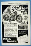 Click to view larger image of 1937 Harley Davidson with the 1938 Motorcycle (Image1)
