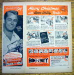 1949 Home Utility Tools with Alan Ladd