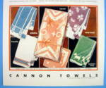 Click to view larger image of 1931 Cannon Towels with Scotty Dog & More (Image2)