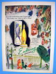 1951 Endearing Perfume with Perfume & Box