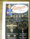 Click to view larger image of 1954 Kiddiegem Jewelry with Different Jewelry (Image3)