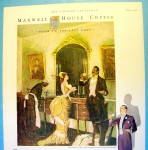 Click to view larger image of 1931 Maxwell House Coffee with The Old South (Image2)