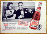 Click to view larger image of 1941 Pepsi Cola with Jean Rogers & Bob Crosby (Image1)